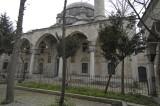 Nişancı Mehmet Paşa mosque