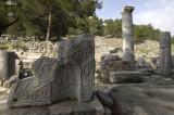 Subgallery: Priene's Basilica