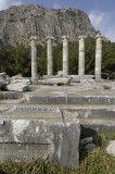 Priene in Turkey