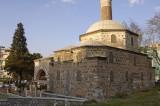 Ivaz Paşa Camii