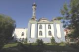 Camlı Camii