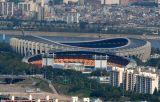 Olympic stadium Seoul