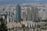 Living in Seoul