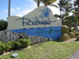 Boatswain's Turtle Farm, Grand Cayman Island
