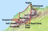 2007 Sept / Oct Morocco