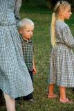 Mennonite Kids