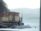 U34-S184 Bergen - Norwegen April 2007 - Callsign DRDD