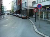 Parking & Rubbish-Spoiling Bergen