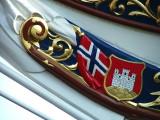 «Statsraad Lehmkuhl» formerly Grossherzog Friedrich August
