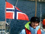 7.VIKING SPIRIT of Norway - Oeygaarden South - 2007