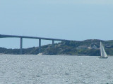 RongeSund from a Distance