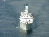 Astoria -Nassau - Bergen-Norway 2007