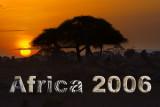 Kenya/ Tanzania