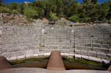 Ampitheatre at Butrint