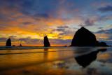Oregon and the Coast
