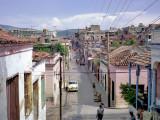 street of house of Fidel