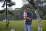 Pascoa no Parque