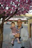 Mari e Vovô Jorge