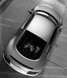 Automobile Magazine R8 Photo Shoot