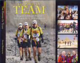 Some images in The Power of Team by Team Illinois