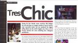 Beats Magazine September 2007