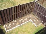 Back Yard Project