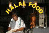 Halal Food - Turkish Restaurant