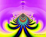 Spiritual Fractals