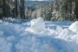Winter In Yosemite - 12/28/06