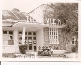 University of Dalat / CTKD K10 (1973 -1974)...  Then And Now - 02/24/07
