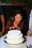 TH's 50th Birthday At Shadowbrook, Capitola - 04/22/07
