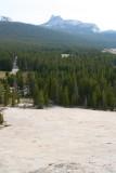 Cathedral Lake Trail, Yosemite - 05/19/07