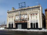 The Sattler Theater
