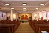 St. Valentine RC Church, 528 South Park Ave. Buffalo