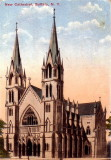 St. Joseph's New Cathedral
