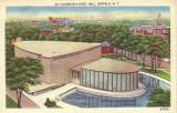 Kleinhans Music Hall