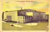 Memorial Auditorium