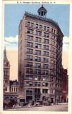 D.S. Morgan Building