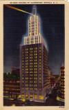 Rand Building By Illumination