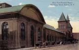 New York Central Depot