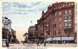 The Genesee, West Genesee St.