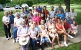 Jolly Family Reunions