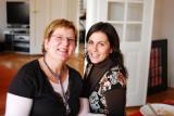 Anniversaire de Chantal - dimanche 18 février à Lausanne