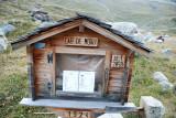 Pigne de la Lé Valais Switzerland