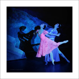 The Butteryfly Lovers - Shanghai Ballet