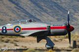 2006 Reno Air Races by Jeffrey A. Archer