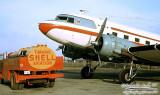 Douglas DC-3's