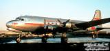 Douglas DC-4's and DC-6's
