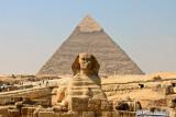 Egypt Day 1 & 2 Pyramids