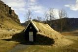 Núpsstaður church